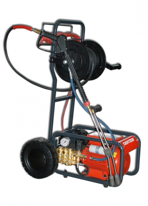 170 Bar 2465 Psi 230 Volt Cold Water Hp Cleaner