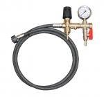 ECOPRESS pressure test device 50 bar
