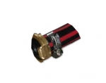Hose clamp 20-32 mm INOX