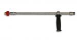High pressure lance 500 bar INOX 500 mm
