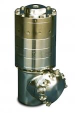 TIR internal tank cleaner aquamotor