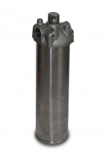 Water filter for D/E 1000