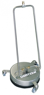 BRW 350 VA floor cleaning device
