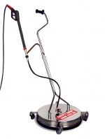 BRW 470 VA floor cleaning device