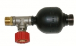 EO-Pulsation absorber (pump)