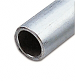 HP cleaning plant, pipe 18 x 2 mm INOX V2A
