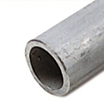 EO-Pipe 18 x 2 mm galvanized steel