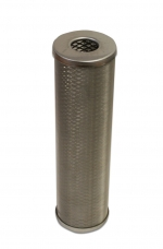 Water filter insert INOX 9.75""