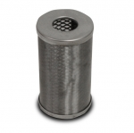 Water filter insert INOX 5""