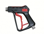 HP safety pistol 500 bar INOX (servo)