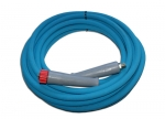 Food Industry HP hose 15 m