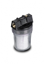 Micro water filter 5""