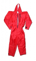 Wetproof overall size XL