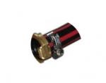 Hose clamp 32-50 mm INOX
