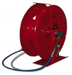 Hose reel 300 bar 30 m