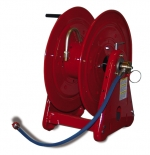 Hose reel 500 bar 60 m