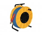 Hose reel, portable 20 m