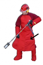 PPE Apron body protection