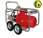 explosion proof design E 500-17 Ex VA