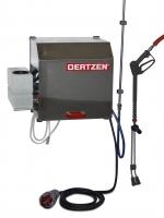 ***|OERTZEN - S 312 E-VA, 18 kW - hot water|***