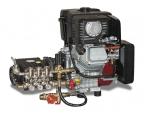 ***|FIRE-TEC HDL 200 MPS - Engine/Pump Unit|***