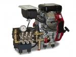 ***|FIRE-TEC HDL 250 MPS - Engine/Pump Unit|***