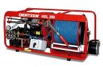 ***|FIRE-TEC HDL 250 - 100 m hose|***