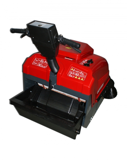 3400 Qm H 850 Mm Battery Electric Motor Floor
