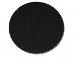 Pad for BA 670, black