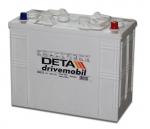 Battery 12V/100 Ah